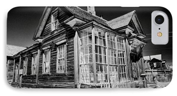 James Cain House IPhone Case