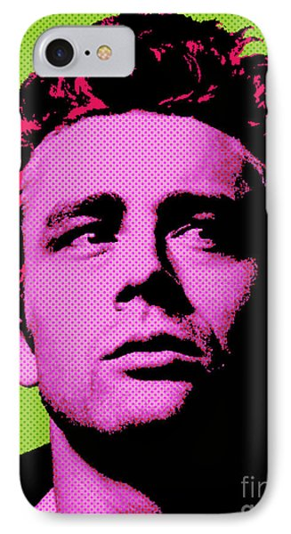 James Dean 003 IPhone Case