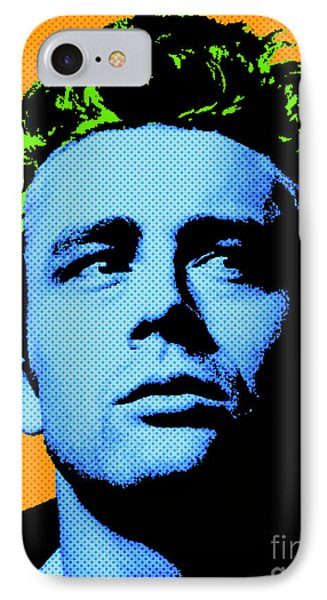 James Dean 004 IPhone Case