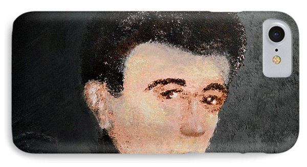 James Dean Phone Case by Alys Caviness-Gober