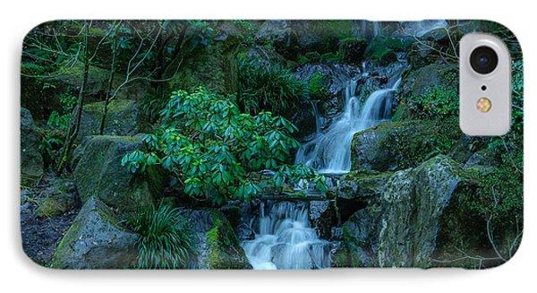 Japanese Garden Serenity 1 IPhone Case