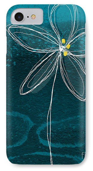 Jasmine Flower IPhone Case by Linda Woods