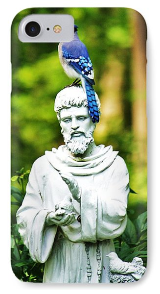 Jay On Statue IPhone Case