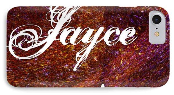 Jayce - Adventurous Phone Case by Christopher Gaston