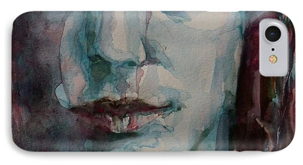 Je T'aime IPhone Case by Paul Lovering
