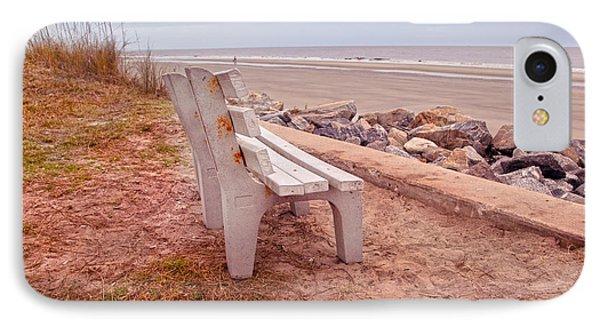 Jekyll Island Seats Available  IPhone Case