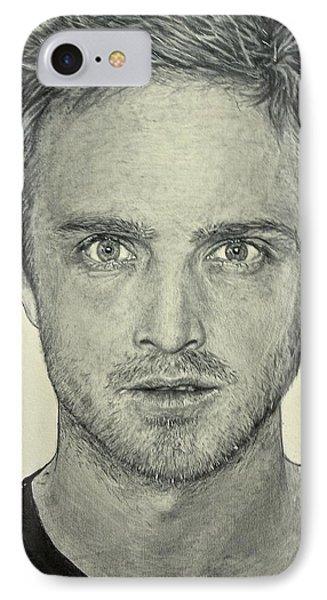 Jesse Pinkman IPhone Case