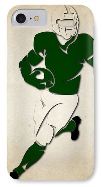 Jets Shadow Player IPhone Case