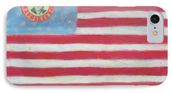 Jfk Americana Phone Case by Jay Kyle Petersen