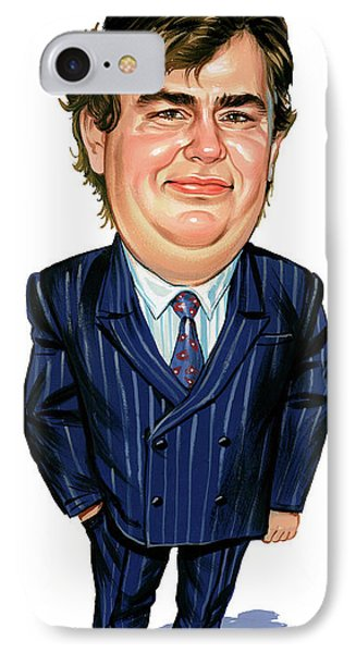 John Candy Phone Case by Art