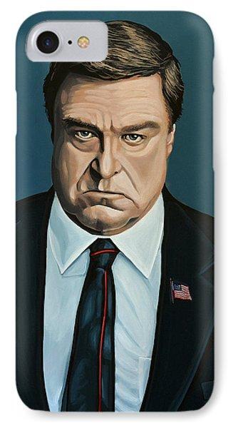 John Goodman IPhone Case