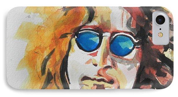 John Lennon 03 IPhone Case