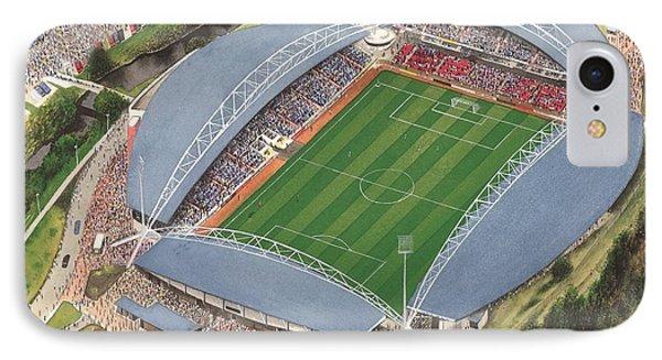 John Smith's Stadium - Huddersfield Town IPhone Case