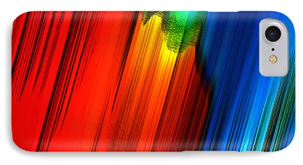 Jolt IPhone Case by Gayle Price Thomas