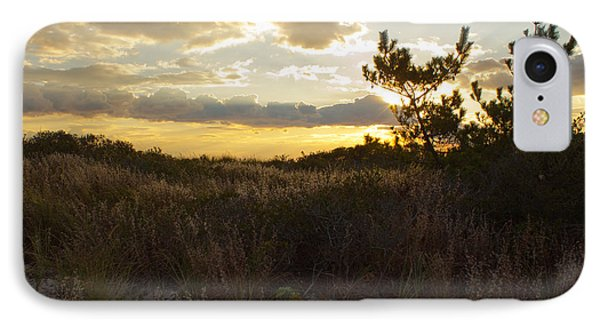 Jones Beach Sunset Four IPhone Case