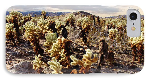 Joshua Tree National Park 3 IPhone Case by Glenn McCarthy Art and Photography