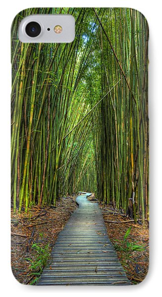 Journey IPhone Case by Hawaii  Fine Art Photography