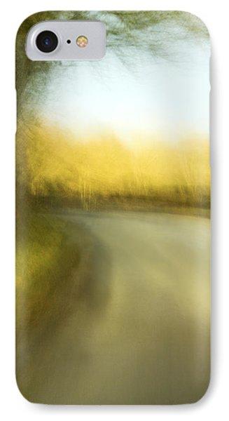 Journey Phone Case by Natalie Kinnear