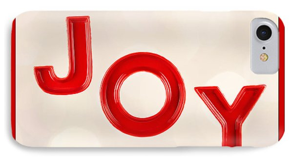 IPhone Case featuring the photograph Joy To The World by Vizual Studio