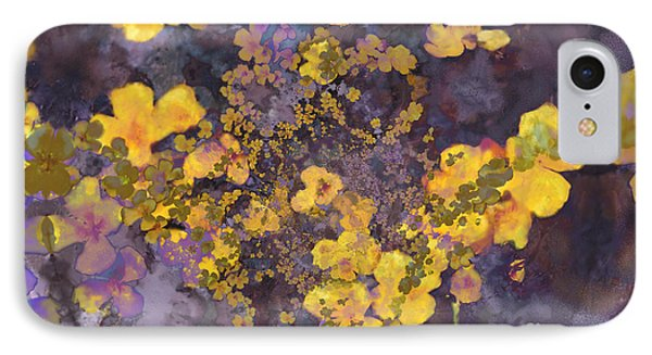 Joyous Meadow 2 IPhone Case