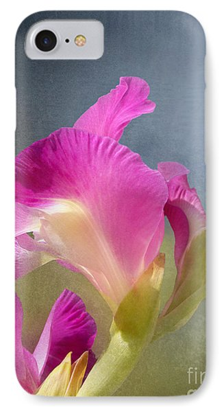 Joyously Pretty IPhone Case by Kathi Mirto