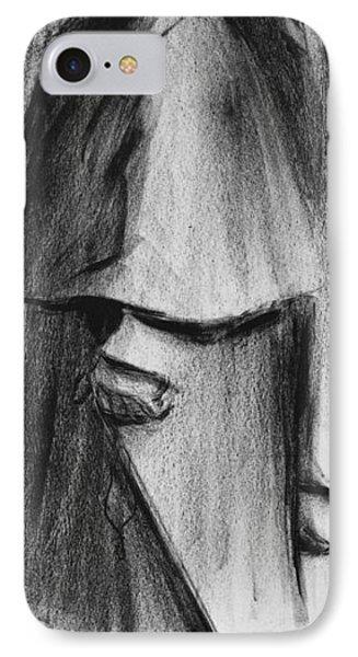 Jules Guesde IPhone Case by Alphonse Leon Noel