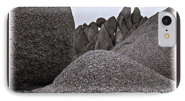 Jumbo Rocks IPhone Case