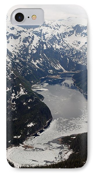 Juneau Backcountry IPhone Case