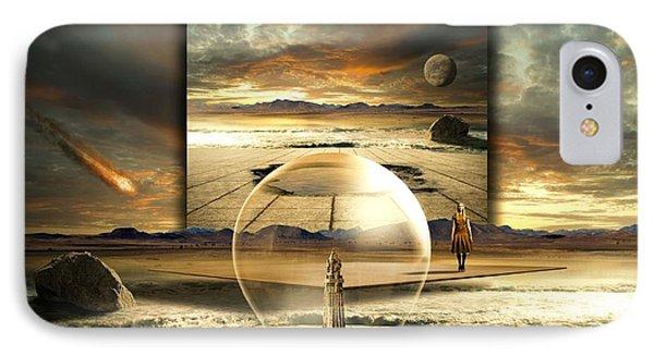 Jupiter Session II IPhone Case by Franziskus Pfleghart