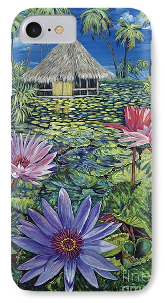 Just A Dream Phone Case by Danielle  Perry