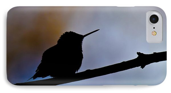 IPhone Case featuring the photograph Just Chillin by Robert L Jackson