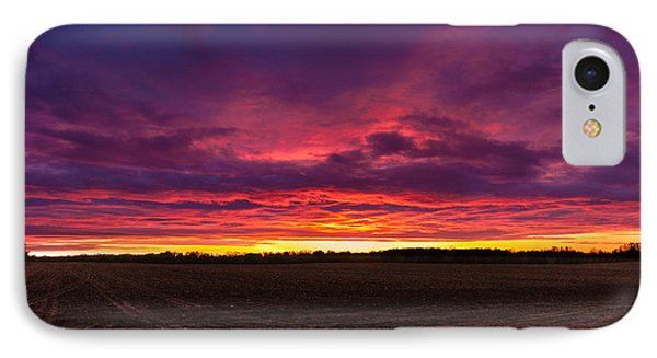 IPhone Case featuring the photograph Just Planted  by Lars Lentz