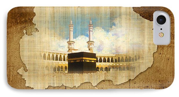Kabah IPhone Case