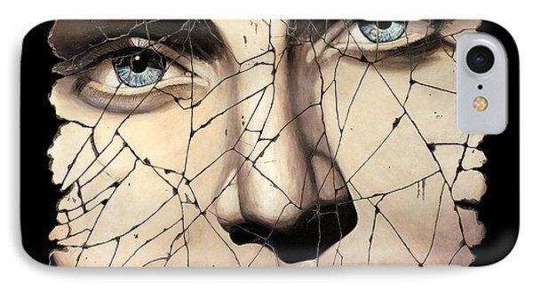 Kallisto Phone Case by Steve Bogdanoff