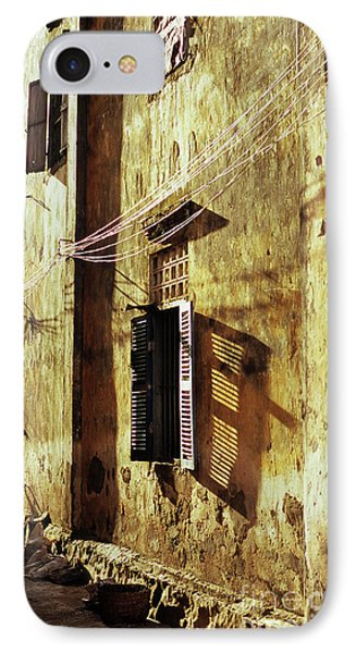 Kampot Lane Phone Case by Rick Piper Photography
