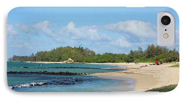 Kanaha Beach Park, Maui, Hawaii IPhone Case