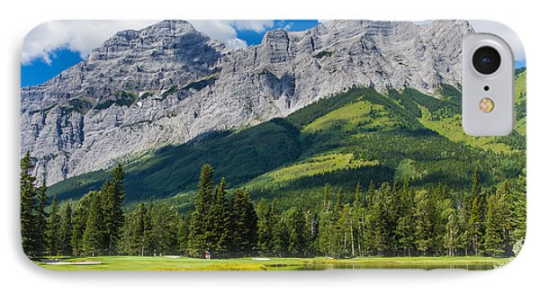 Kananaskis IPhone Case
