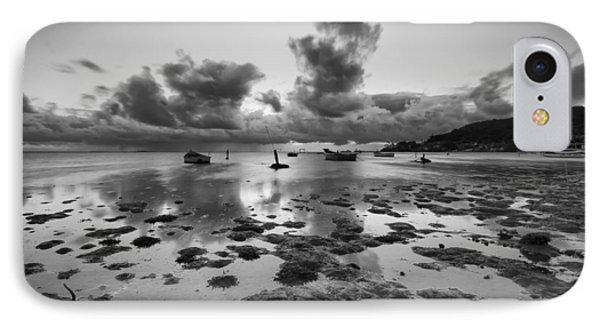 Kaneohe Bay IPhone Case
