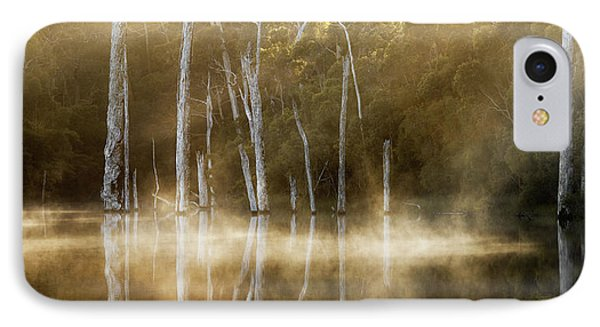 Karri Valley IPhone Case