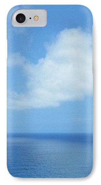 IPhone Case featuring the photograph Kauai Blue by Joseph J Stevens