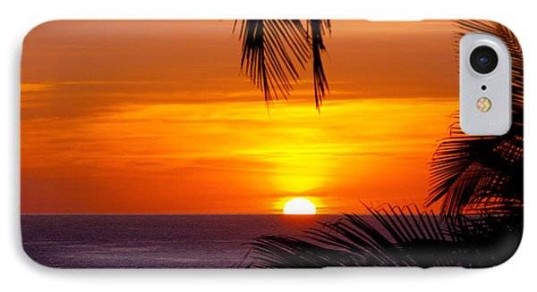 Kauai Sunset IPhone Case by Patricia Griffin Brett