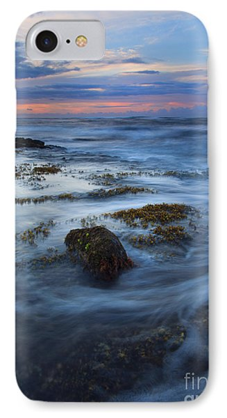 Kauai Tides Phone Case by Mike  Dawson