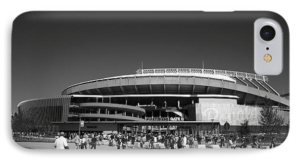 Kauffman Stadium - Kansas City Royals 2 Phone Case by Frank Romeo