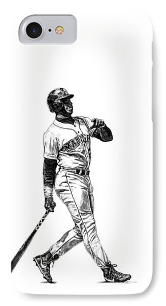 Ken Griffey Jr. IPhone 7 Case