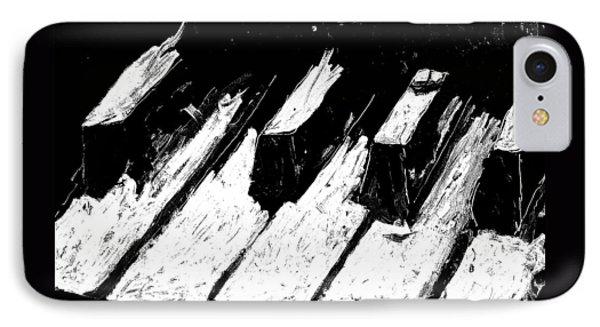 Keys Of Life IPhone Case