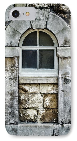 Keystone Window Phone Case by Heather Applegate