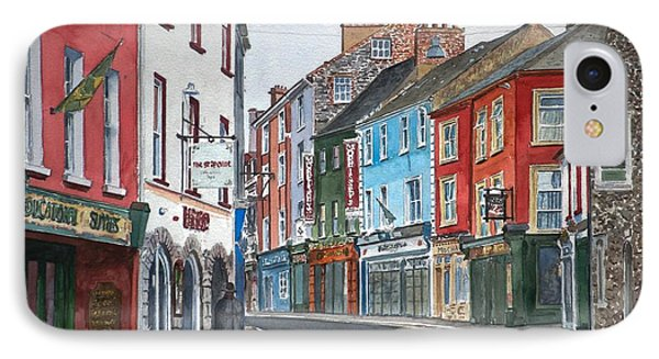 Kilkenny Ireland IPhone Case by Anthony Butera