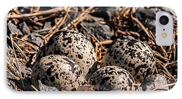 Killdeer Nest IPhone 7 Case