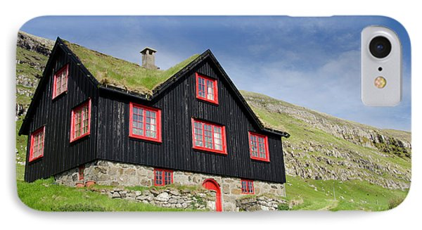 Kingdom Of Denmark, Faroe Islands (aka IPhone Case
