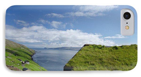Kingdom Of Denmark, Faroe Islands IPhone Case